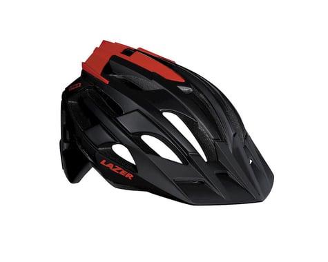 Lazer Oasiz MTB Helmet (Black)