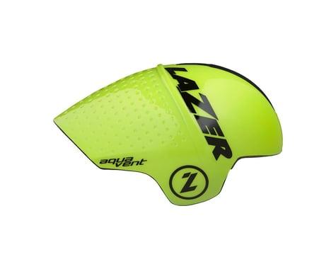 Lazer Tardiz 2 Triathlon Helmet (Yellow) (S)