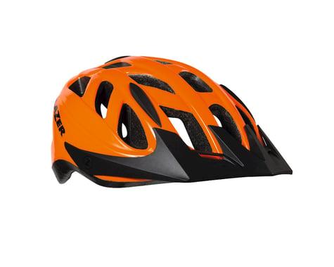 Lazer Cyclone Helmet (Bright Orange)