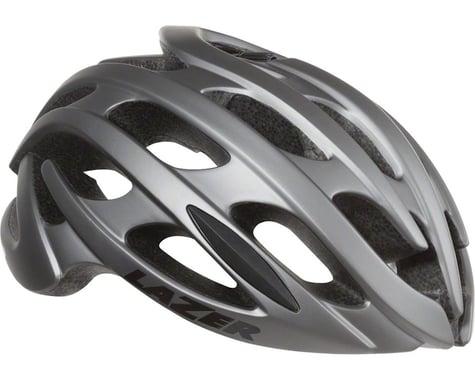 Lazer Blade MIPS Helmet: Flash Orange/White, SM