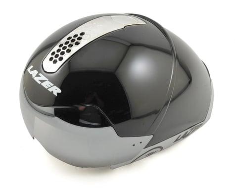 Lazer Wasp Air Tri Helmet (Black)