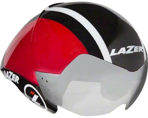 Lazer Wasp Air Helmet (Black/Red/White)