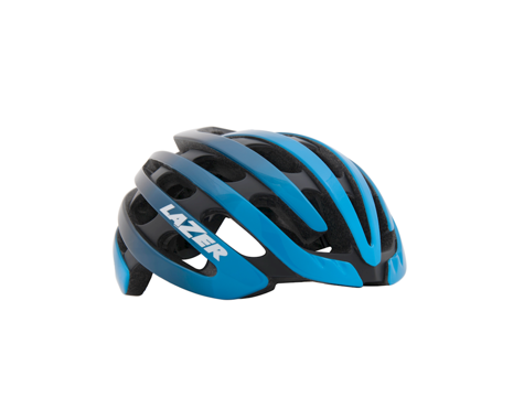 Lazer Z1 Helmet (Black/Blue)
