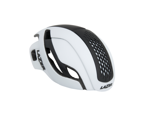Lazer Bullet Helmet (White)