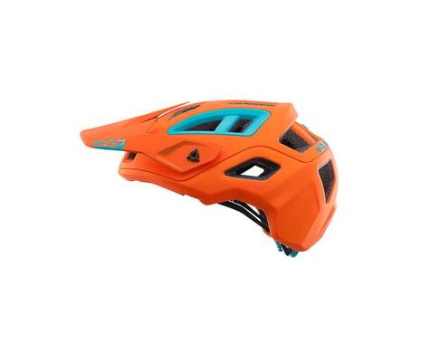 Leatt DBX 3.0 All Mountain Helmet (Orange)