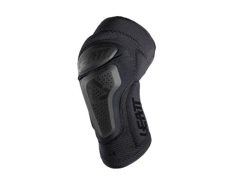 Leatt 3DF 6.0 Knee Guard (Black) (L/XL)