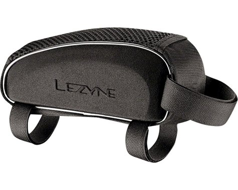 Lezyne Energy Caddy Top Tube Bag (Black)