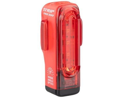 Lezyne Strip Drive Pro Tail Light (Red)