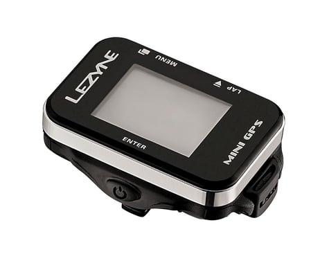 Lezyne Mini GPS Cyclocomputer