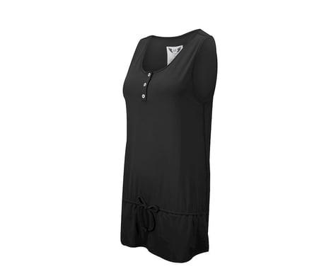Lift Cyclewear Women's Tunic Tank (Black)