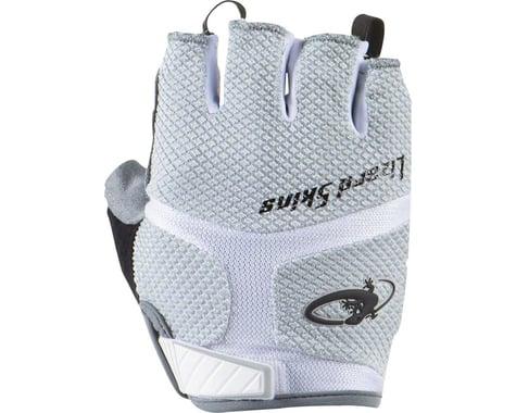 Lizard Skins Aramus GC Short Finger Gloves (Titanium)