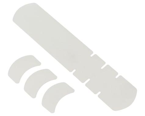 Lizard Skins Frame Protectors (Clear Polyurethane) (Large)