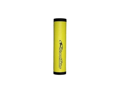 Lizard Skins DSP 32.3mm Mountain Biking Grips (Yellow)