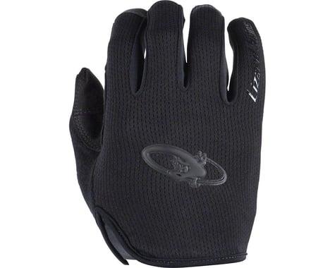 Lizard Skins Monitor Full Finger Gloves (Blackout) (L)
