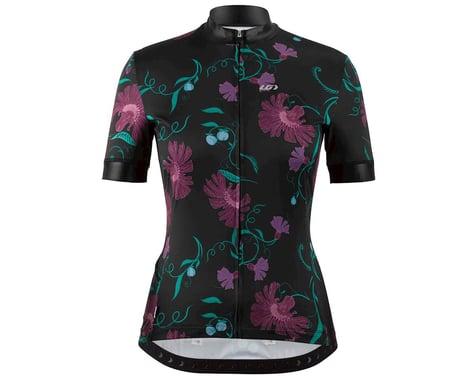 Louis Garneau Women's Art Factory Jersey (Floral) (S)