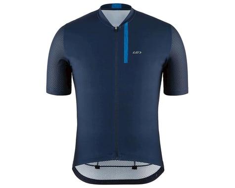 Louis Garneau Art Factory Jersey (White/Blue) (XL)