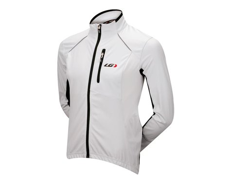 Louis Garneau Geminix 2 Jacket (White)