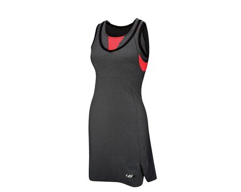 Louis Garneau Icefit Women's Cycling Dress (Grey) (Xxlarge)