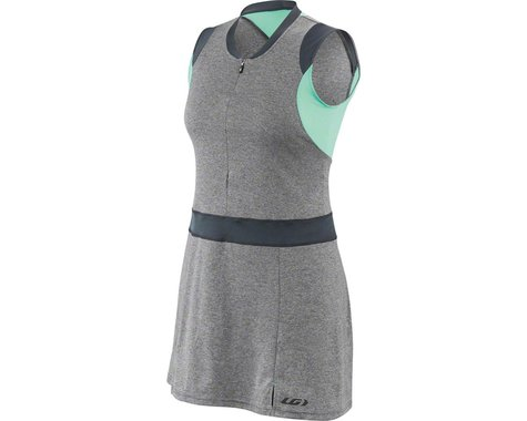 Louis Garneau Icefit 2 Women's Dress: Black/Purple XL