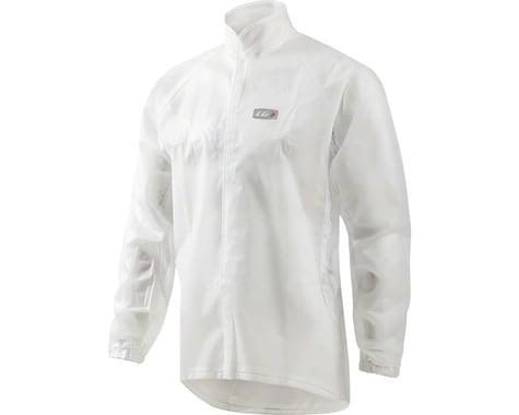 Louis Garneau Clean Imper Jacket (Clear) (XS)