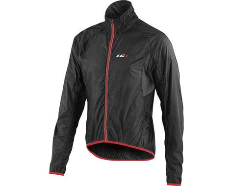 Louis Garneau X-Lite Jacket (Black/Red)