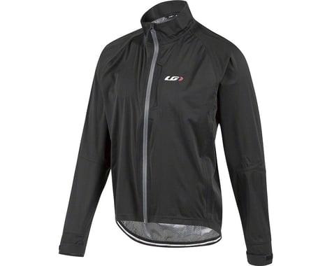 Louis Garneau Commit Waterproof Jacket (Black)