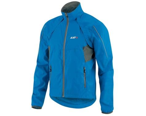 Louis Garneau Cabriolet Bike Jacket (Cura Blue)