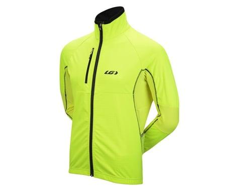 Louis Garneau LT Enerblock Jacket (Hi-Vis Yellow)