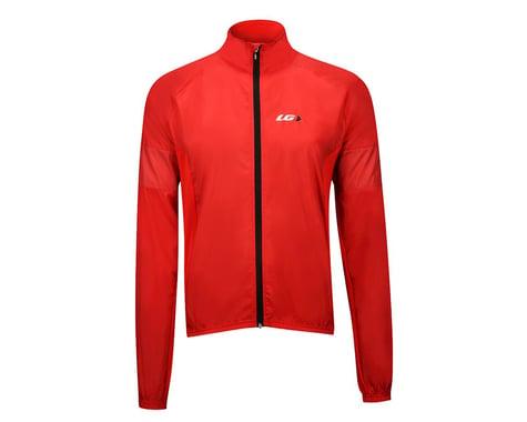 Louis Garneau Modesto 3 Cycling Jacket (Red)