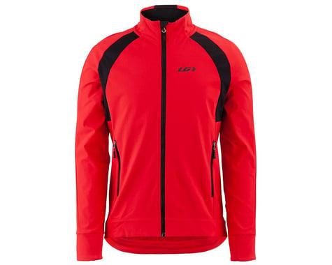 Louis Garneau Men's Dualistic Jacket (Red/Black) (S)