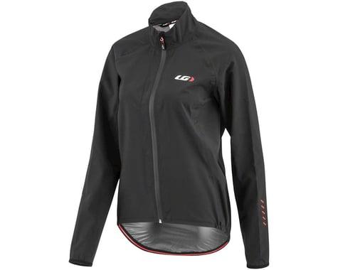 Louis Garneau Women's Granfondo 2 Jacket (Black)