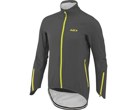 Louis Garneau 4 Seasons Jacket (Asphalt/Yellow)