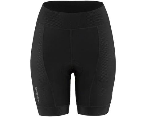 Louis Garneau Women's Optimum 2 Shorts (Black) (S)