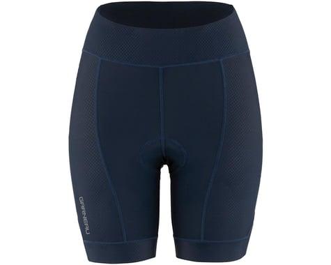 Louis Garneau Women's Optimum 2 Shorts (Dark Night) (S)