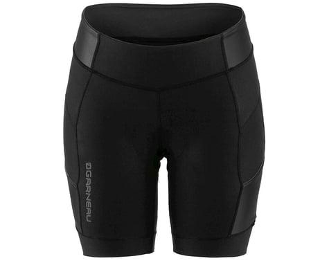 "Louis Garneau Women's Neo Power Motion 7"" Shorts (Black) (S)"
