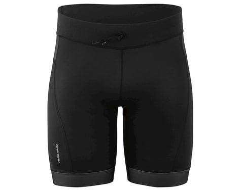 Louis Garneau Sprint Tri Shorts (Black) (S)