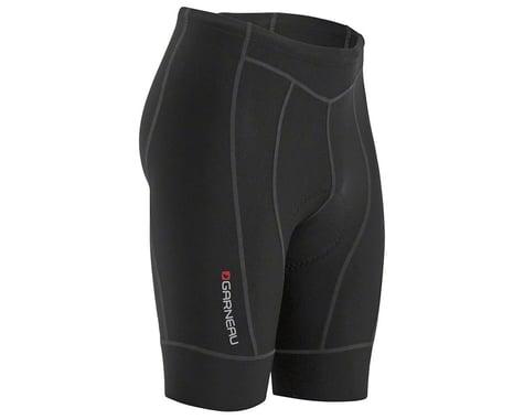 Louis Garneau Fit Sensor 2 Short (Black) (XS)
