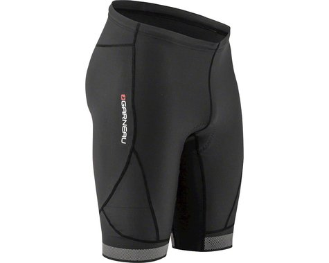 Louis Garneau Men's CB Neo Power Shorts (Black) (L)
