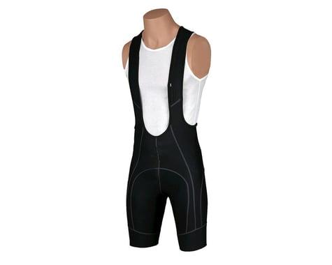 Louis Garneau Neo Power Bib Shorts (Black)
