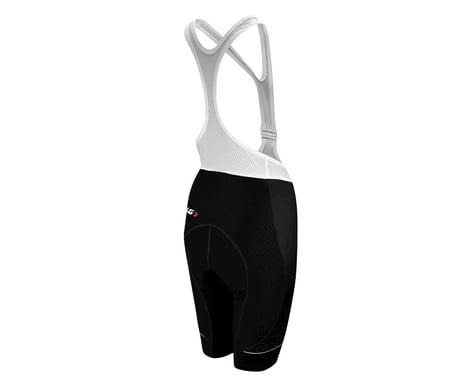 Louis Garneau CB Carbon Lazer Women's Bib Shorts (Black)