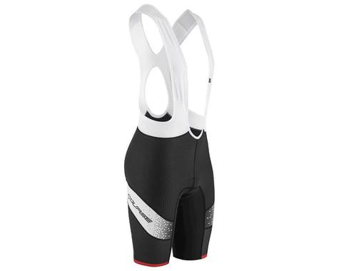 Louis Garneau CB Carbon Lazer Bib Shorts (Black/Asphalt)