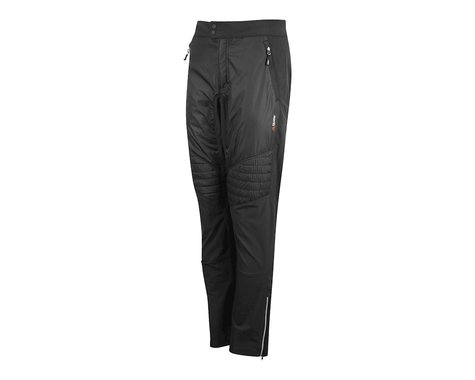 Louis Garneau Alcove Hybrid Pants (Black)