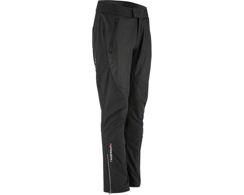Louis Garneau Women's Alcove Hybrid Pants (Black)