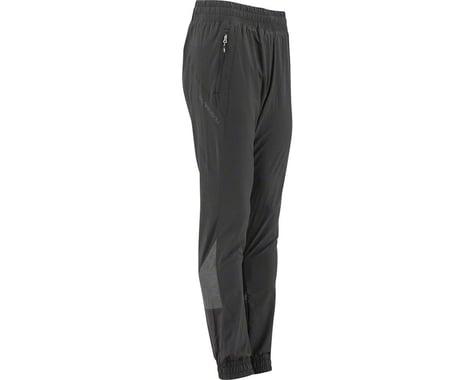 Louis Garneau Women's Breezy Pants (Black/Gray)