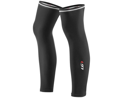 Louis Garneau Leg Warmers 2 (Black) (XS)