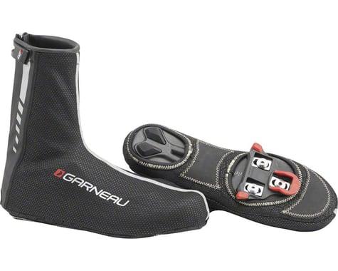 Louis Garneau Wind Dry 2 Shoe Cover (Black) (L)