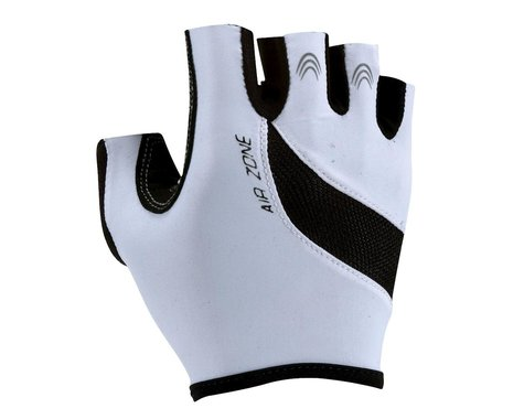 Louis Garneau Women's Pro XR-Gel Gloves - Performance Exclusive (White)