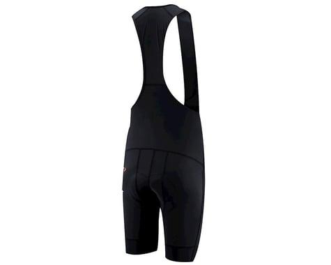 Louis Garneau Sport Air Bib Shorts - Performance Exclusive (Black)