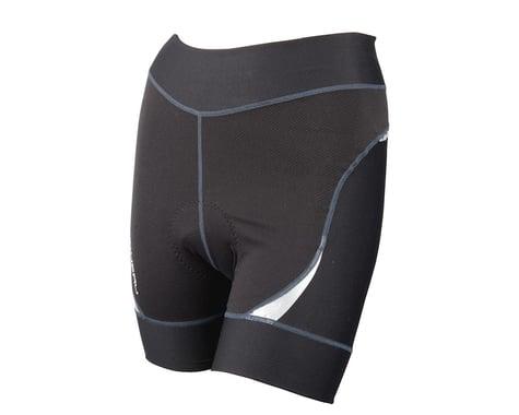 Louis Garneau Women's Zone 3K Shorts (Black)