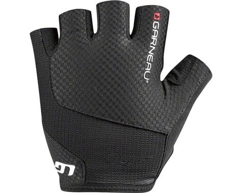 Louis Garneau Nimbus Evo Women's Cycling Gloves (Black)